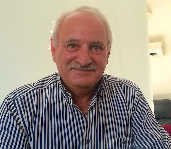 Serge Mak