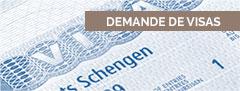 demande-visa