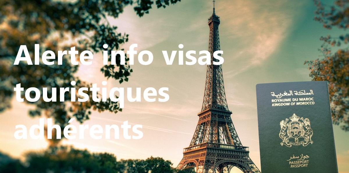 visuel_visa_avr2019 - visas touristiques