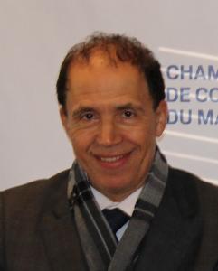 Mohamed Aarab