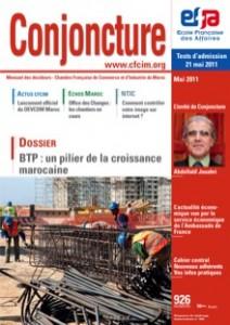 magazine-conjoncture-926-mai-2011