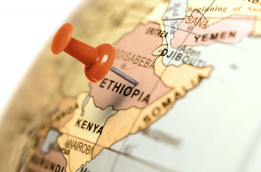 Afrique Est