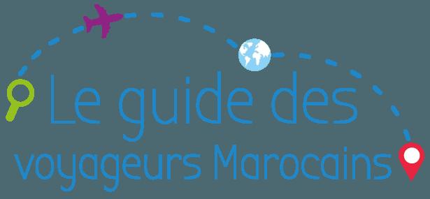 Logo guide voyageurs