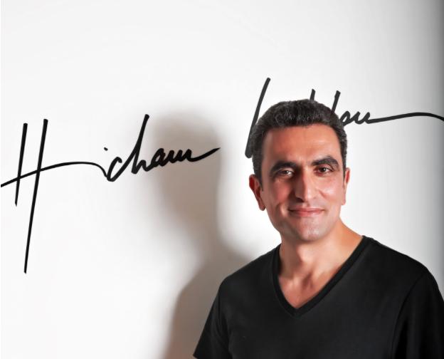 Hicham Lahlou