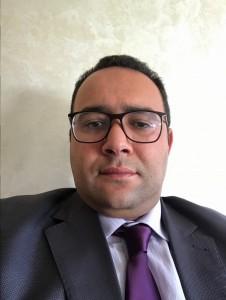 Nabil Boubrahimi