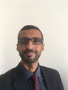 Nabil Ismaili
