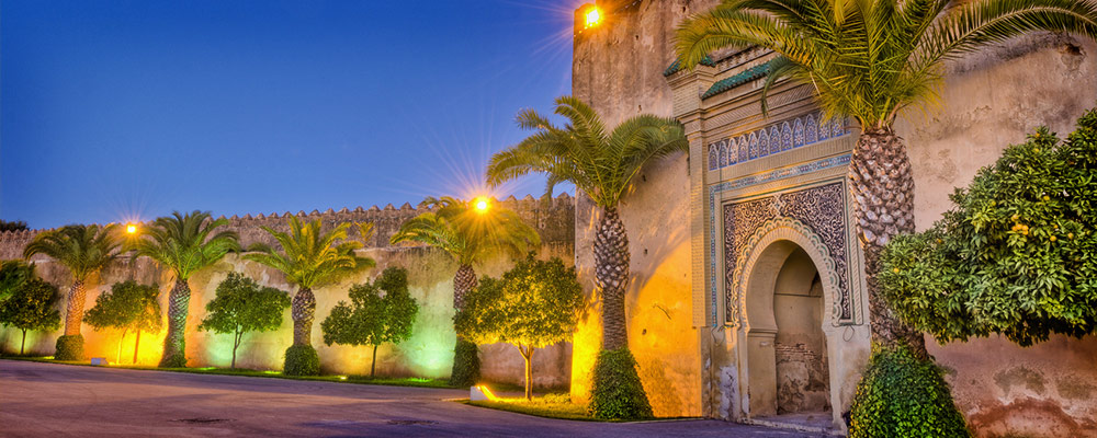 top-sites-historiques-afrique-meknes-imperial-city-door