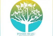 Fonds Bleu