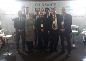 Club Sante