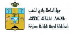 Logo Région Dakhla