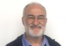Mgr Cristobal Lopez Romero