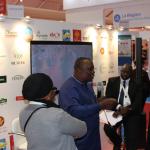 Intervention de Kobenan Kouassi Adjoumani, Ministre des Ressources Animales et Halieutiques de Côte d'Ivoire
