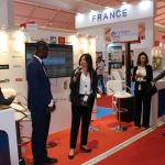Présentation de Leila Chorfi, Responsable Commerce Exterieur de BMCE Bank