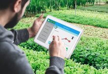 IA agriculture