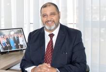 Nourddine RHALMI