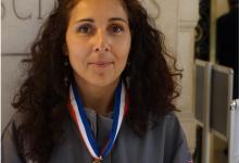 Myriam BOUBRAM