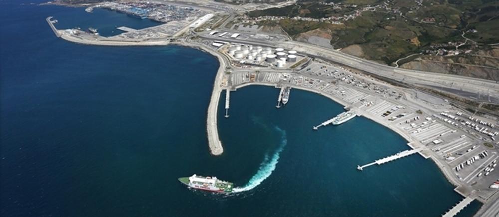 Port-Dakhla-Atlantique