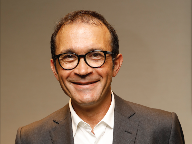 Mehdi Laraki