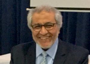 Mohamed Chorfi