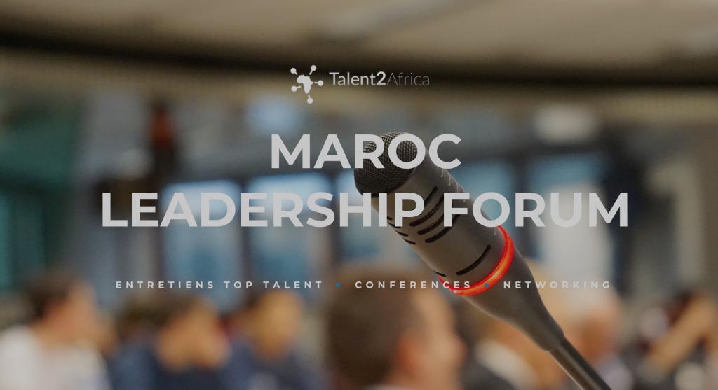 Maroc Leadership Forum
