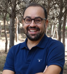 Yasser Tamsamani