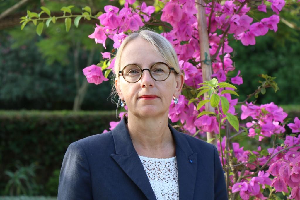 Helene Le Gal