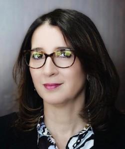 Yasmine Essakalli