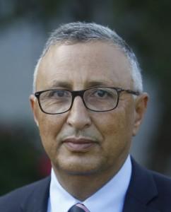 Mohammed Fdil