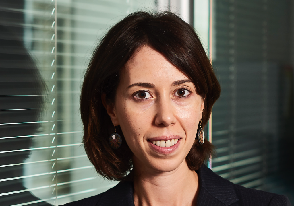Leila Bazzi