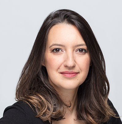 Lina Fassi-Fihri