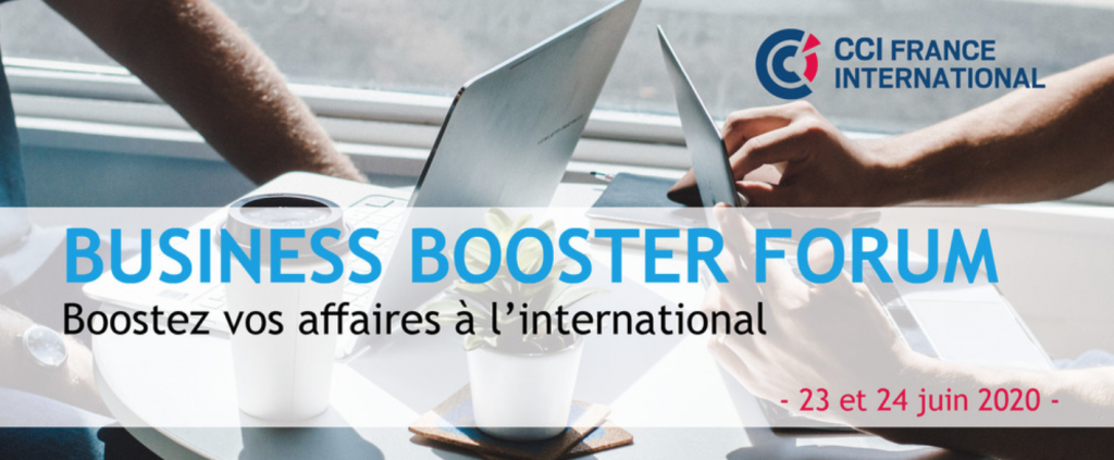 Business Booster Forum