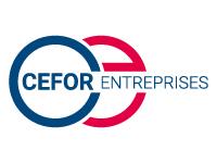 Logo CEFOR ENTREPRISE 200x150