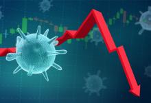 Covid recession