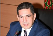 Saaid Amzazi