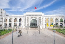 Musee Mohammed VI