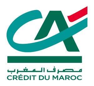 logo crédit du Maroc