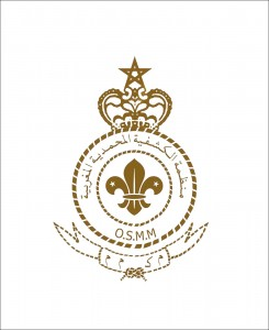 Logo OSMM