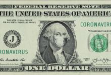 dollar covid