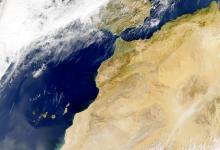 Maroc Satellite