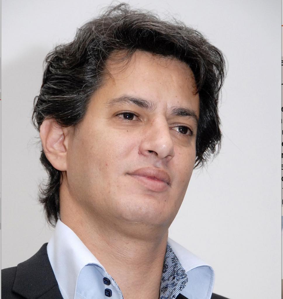 Mehdi Alaoui Mdaghri